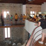 3° Campo: uno sguardo all'archeologia